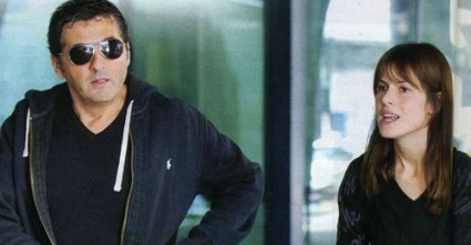 """Thais Wiggers: """"Io e Teo siamo in crisi"""""""