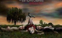 The Vampire Diaries, arresti