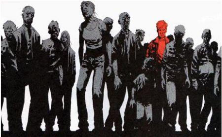 """The Walking Dead"" serie tv per la AMC, parla Robert Kirkman"