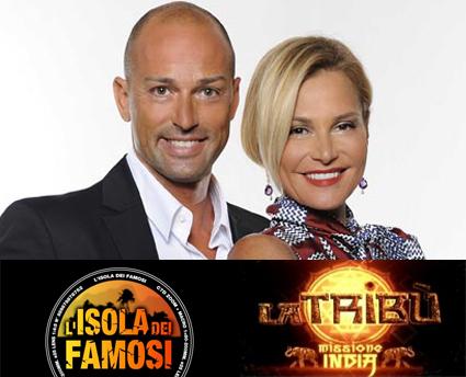 """Simona Ventura contro Paola Perego: """"Copiaci pure"""""""