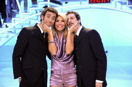 Programmi Tv stasera, oggi 3 novembre 2009: Un medico in famiglia, Il Falco e la Colomba, Le Iene