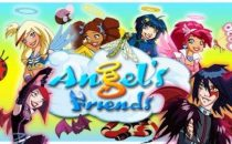 Angel's Friends su Italia 1