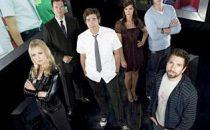 Chuck, seconda stagione