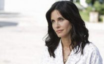 Courtney Cox in Cougar Town