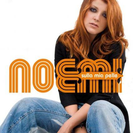 XFactor, Sulla Mia Pelle è il nuovo cd di Noemi