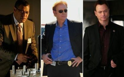 Crossover CSI Las Vegas/Miami/New York, tutti i dettagli
