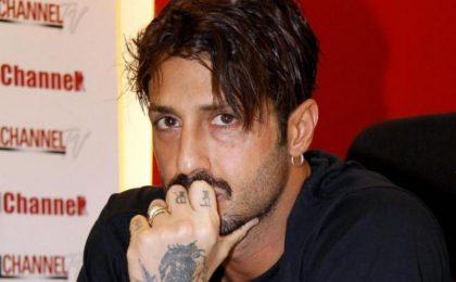 Fabrizio Corona in carcere: a Verissimo la lettera dell'agente fotografico