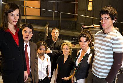 Genesis, gli episodi della seconda stagione