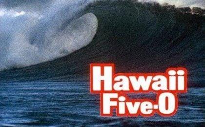 Kurtzman e Orci aggiornano Hawaii Squadra Cinque Zero per CBS
