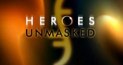 Heroes Unmasked, gli episodi della terza stagione