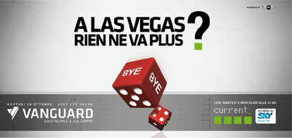 Vanguard: Laura Ling per Lost Las Vegas