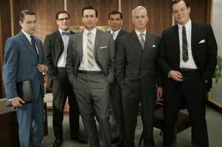 Mad Men, Betty, HIMYM, ascolti Usa, Vampire Diaries: le novità