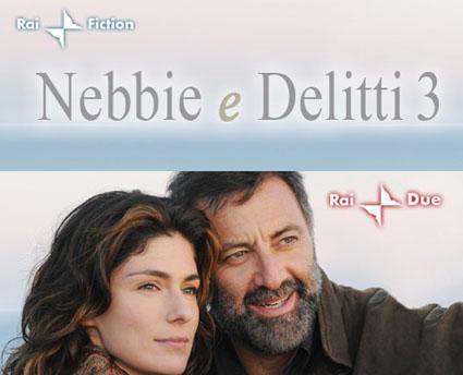 Nebbie e Delitti 3 si sposta al venerdì