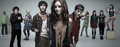 """Skins, la terza stagione """"rinnovata"""" su Mtv"""
