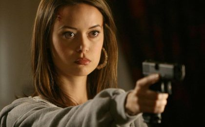 Summer Glau in Dollhouse, le foto!
