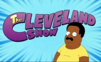 """Rinnovo di """"The Cleveland Show"""" e nuovi cartoon per Fox"""