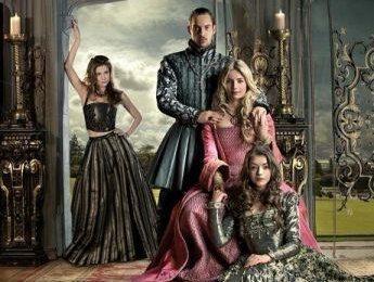 The Tudors, la terza stagione in prima tv su Mya