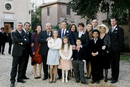 Programmi Tv stasera, oggi 27 ottobre 2009: Un medico in famiglia 6, Il Falco e la Colomba