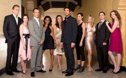 Big Shots, gli episodi della prima stagione