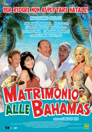 Programmi Tv stasera, oggi 19 novembre 2009: Don Matteo, Annozero, Matrimonio alle Bahamas