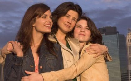 Beautiful People, gli episodi della prima stagione
