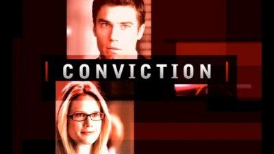 Conviction, gli episodi della prima stagione
