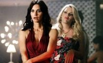 Cougar Town, Courtney Cox