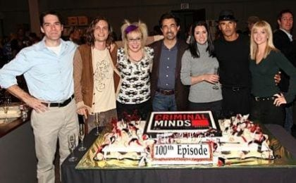 Criminal Minds 5, gli spoiler sul centesimo episodio (foto – video)