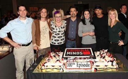 Criminal Minds 5, gli spoiler sul centesimo episodio (foto – video)