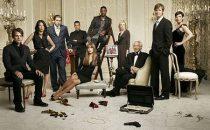 Dirty Sexy Money, gli episodi della seconda stagione