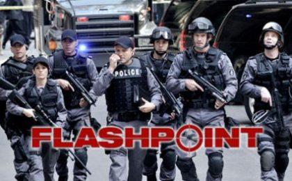 Flashpoint, gli episodi della seconda stagione