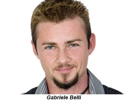 Gabriele Belli