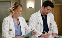 Grey's, Meredith e Derek