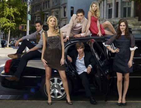 Gossip Girl, gli episodi della prima stagione
