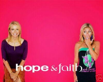 Hope & Faith, gli episodi della prima stagione
