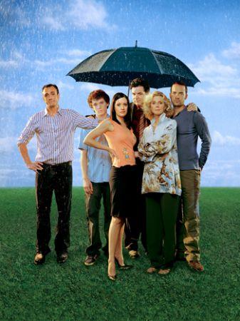 Huff, gli episodi della seconda stagione
