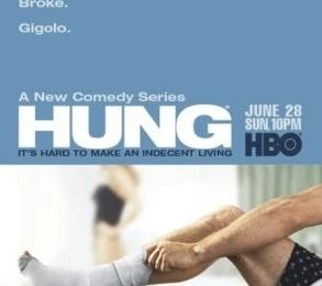 Hung – Ragazzo squillo, da stasera in prima visione su Sky Uno