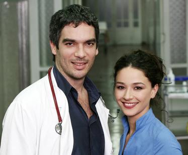 Programmi Tv stasera, oggi 1 dicembre 2009: Medicina Generale 2, Il paradiso all'improvviso