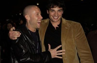 Michael Rosenbaum potrebbe tornare in Smallville 9 (o 10)