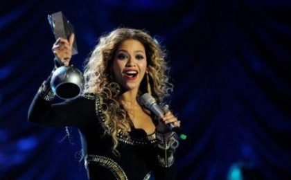 Mtv Europe Music Awards 2009, i vincitori