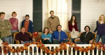 October Road, gli episodi della prima stagione