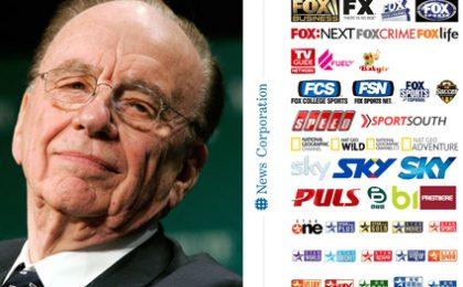 Digitale Terrestre: arriva Cielo by Rupert Murdoch