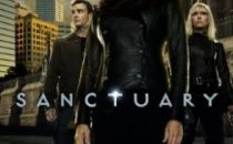 Sanctuary, da stasera in prima tv su Steel Sci Fi