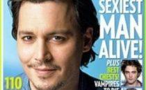 People: Johnny Depp è di nuovo luomo più sensuale