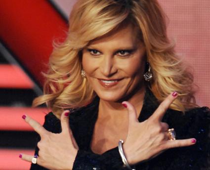 """Simona Ventura: """"X Factor 3 il peggiore di tutti"""""""