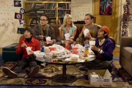 The Big Bang Theory, gli episodi della prima stagione