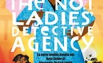 The N.1 Ladies Detective Agency