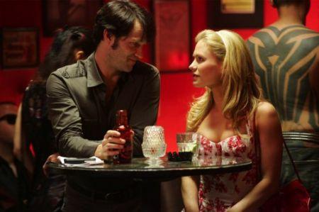 True Blood, gli episodi della prima stagione