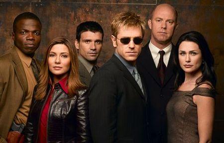 Blind Justice, gli episodi della prima stagione