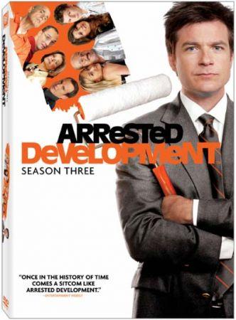 Arrested Development, gli episodi della terza stagione